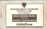 Original Away Season Ticket