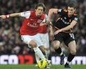 Forde vs Arsenal
