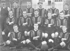Wolves in 1906