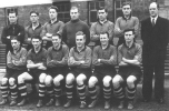Wolves in 1951